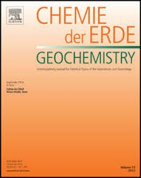 Mineralogical and geochemical investigations of the Mombi bauxite deposit, Zagros Mountains, Iran