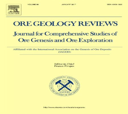 Mineralogical and geochemical evolution of the Bidgol bauxite deposit
