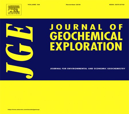 Immobile elements and mass changes geochemistry at Sar-Faryab bauxite deposit